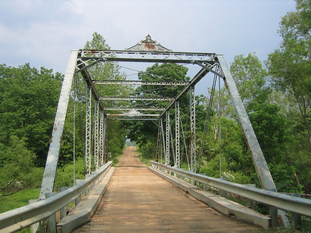 Kreitz Road Bridge