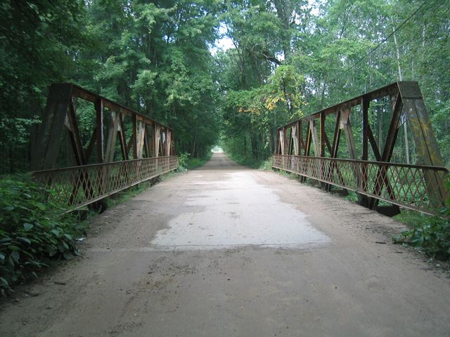 Reed Road Bridge
