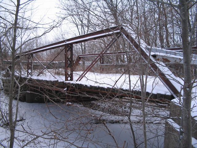 Sherman Road Bridge