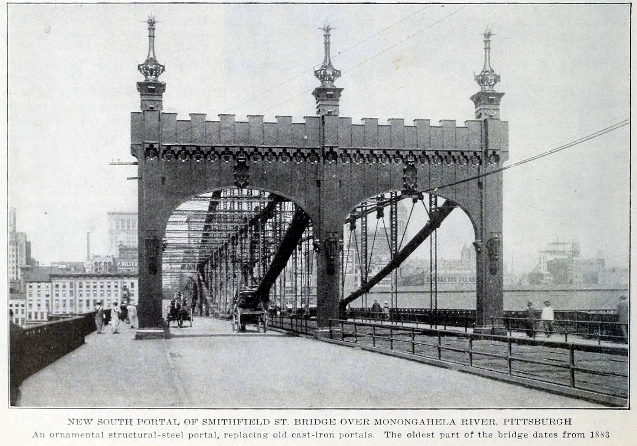 Smithfield Street Bridge