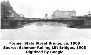 Previous State Street Bridge