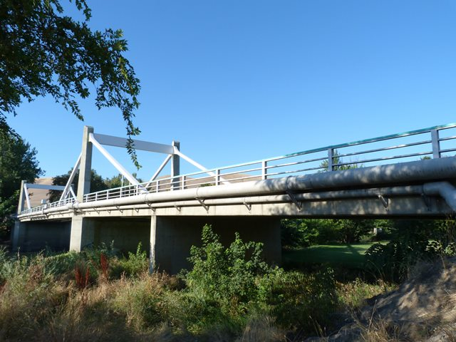 Benton City - Kiona Bridge