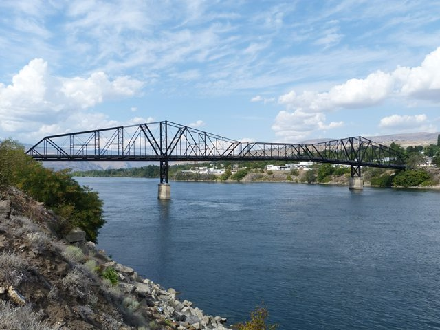 Wenatchee Bridge