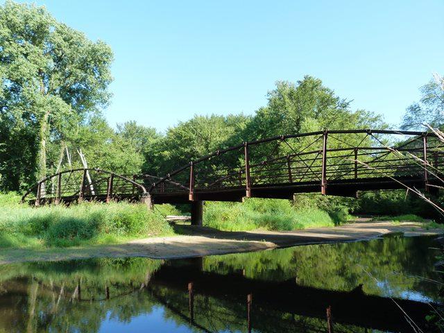 Mcgilvray Road Bridge Number 1 Historicbridges